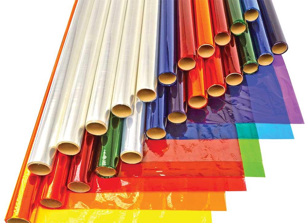 3 کاربرد سلفون حرارتی در صنعت چاپ